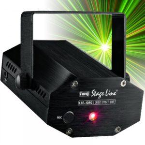 Hyra Laser Stockholm