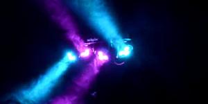 Hyra led spotlight stockholm