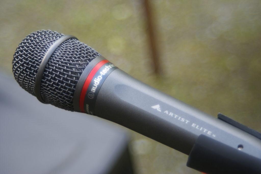 Audio Technica Artist Elite AE6100