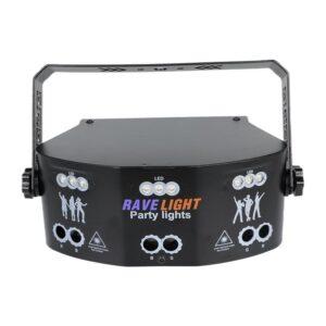 Hyr laser